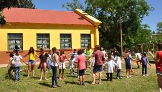 Puerto Yerua Dar es Dar